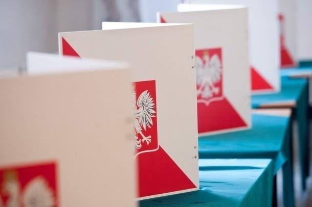 Wybory do europarlamentu 2014: Pierwsze wyniki z Wielkopolski