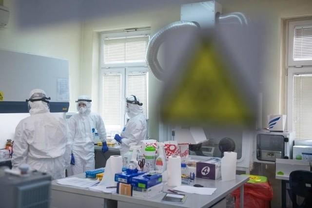 Koronawirus w województwie podlaskim. Sześć nowych zakażeń (20.05.2020)