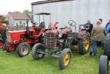 Zabytkowe maszyny rolnicze na wystawie w Lubecku [ZDJĘCIA]