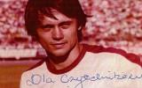Nie żyje Stanisław Terlecki, 29-krotny reprezentant Polski w piłce nożnej. Grał w jednej drużynie z Pele i Beckenbauerem. Przeżył 63 lata