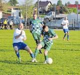 Trzy razy derby w gminie Koniusza