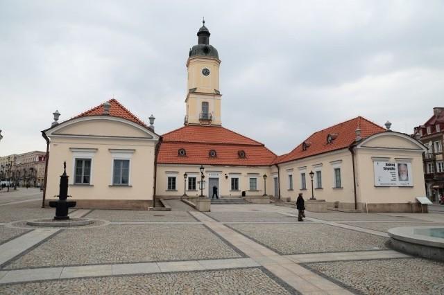 Muzeum Podlaskie zaprasza na koncert
