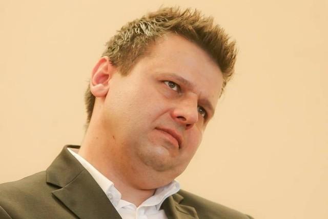 Marcin Garcarz