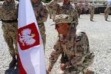 Główny trzon Polskiego Kontyngentu Wojskowego XII zmiany w Afganistanie stanowią żołnierze 5. pułku artylerii z Sulechowa