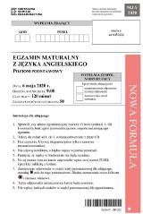 Matura 2020 JĘZYK ANGIELSKI POZIOM PODSTAWOWY odpowiedzi, arkusze CKE, pytania, rozwiązania, co było na maturze z angielskiego? 10.06.2020