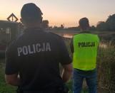 Tragedia w Nowej Soli. Odnaleziono ciało dziecka nad Odrą, naprzeciwko Parku Krasnala. Informację potwierdza policja