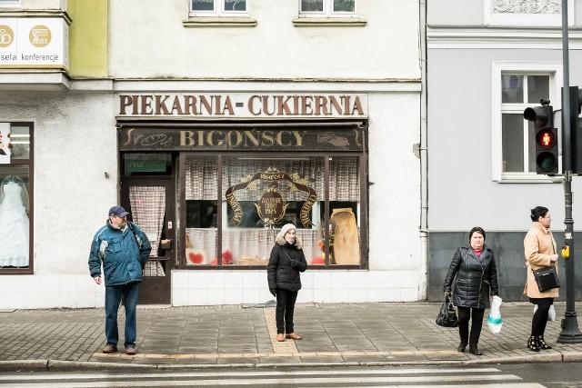 Znana w całej Bydgoszczy piekarnia Bigońskich zakończyła działalność ponad rok temu.▶