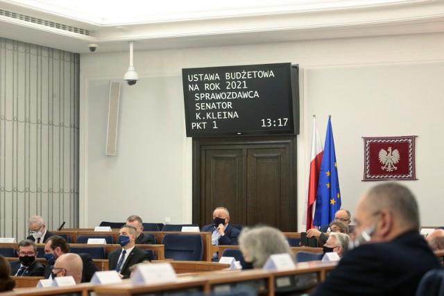 Wiceminister zdrowia Waldemar Kraska oraz senatorzy Prawa i Sprawiedliwości przeciwko dofinansowaniu psychiatrii dziecięcej