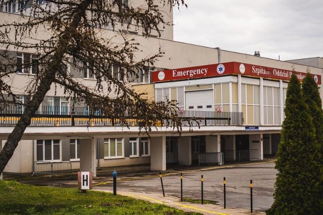 W szpitalu na Zaspie w Gdańsku u personelu stwierdzono koronawirusa. Zawieszono przyjęcia na Oddział Pediatrii. 41 osób zostało objętych kwarantanną