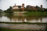 Krakowianie mają najlepszą wodę na świecie, a niebawem będą mogli pić ją znów z Wisły. Wodociągi Miasta Krakowa dostały na to środki z NCBiR