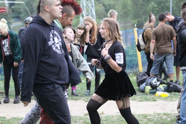 Zagłębioza 2015 w Sosnowcu na Górce Środulskiej
