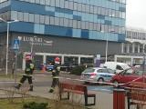 Alarm bombowy w Lubuskim Urzędzie Wojewódzkim w Gorzowie Wlkp. Około 400 pracowników ewakuowanych!