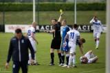 Lech II Poznań wraca do porażek. Lechici okazali się gorsi od Wigier Suwałki (0:1) i znów są w strefie spadkowej