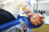 Brakuje krwi we Wrocławiu. Dawcy dostali sms z prośbą o jej oddanie