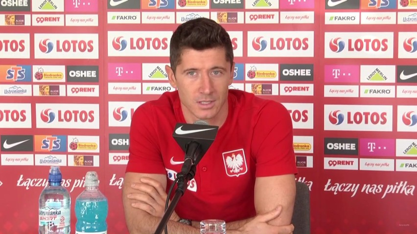 """Lewandowski wraca do kadry po... 11 miesiącach. """"Stęskniłem się!"""""""