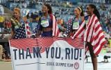 """Największe gwiazdy Igrzysk """"Tokio 2020"""": Allyson Felix walczy o kolejne medale i prawa kobiet w sporcie"""