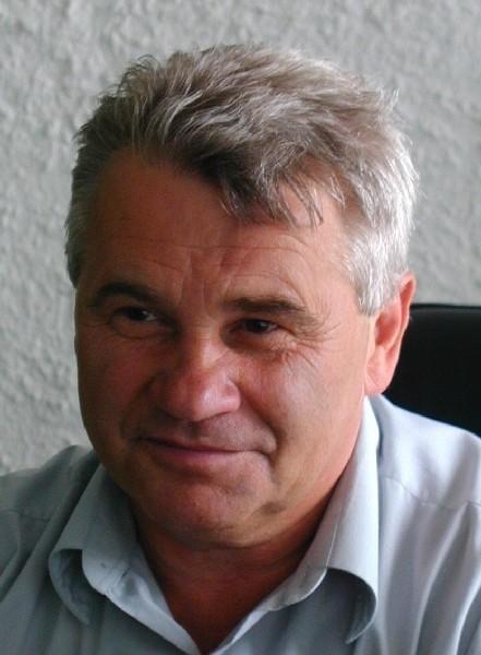 Zbigniew Żak od 15 lat jest wójtem. Nie podjął jeszcze decyzji, czy będzie ponownie startował.
