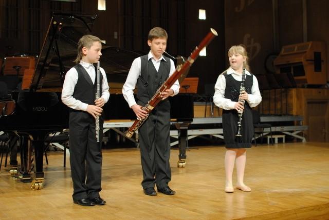 Na wtorkowym koncercie wystąpią soliści, orkiestra i zespoły kameralne białostockiej szkoły muzycznej.