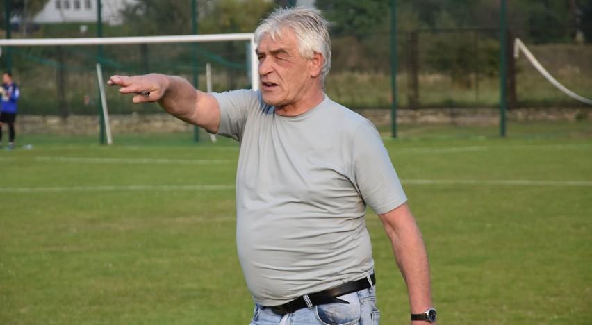 Marek Bęben był czołowym polskim bramkarzem. Od maja 2019 roku jest trenerem Zenitu Chmielnik.