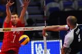 Liga Narodów: Rosja - Polska 3:1. Jeden Kurek to za mało na Rosjan