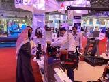 Promotech Middle East podbija region Zatoki Perskiej na targach Steelfab 2019