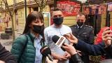 Straż Miejska w Łodzi kontra policja. Strażnicy nie chcą angażować się w kontrole przedsiębiorców