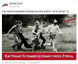 """Wódka Żytnia reklamowała się zdjęciem z tragicznej demonstracji w Lubinie. Z podpisem """"Kac Vegas"""""""