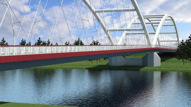 Koncepcje mostu w Jeziorzanach. Przeprawa przez Wisłę ma kosztować około 70 mln zł i powstać do 2024 roku. Na most zgadzają się wszyscy, ale jego lokalizacja budzi sprzeciw