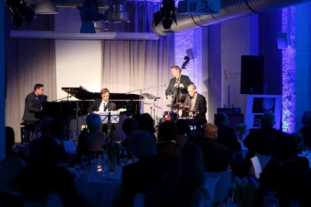 Charytatywny wieczór jazzowy na zakończenie Akademii Gitary