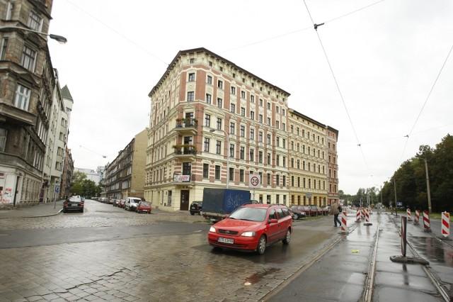 Plac Staszica, zdjęcie ilustracyjne