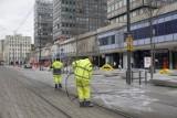 Poznań: Ulica Święty Marcin oficjalnie otwarta. Poznaniacy mają docenić remont na wiosnę [ZDJĘCIA]