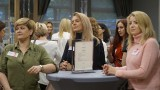 Śniadanie z wizytówką w Białymstoku. Kobiety rozmawiały o profilaktyce raka piersi (ZDJĘCIA)