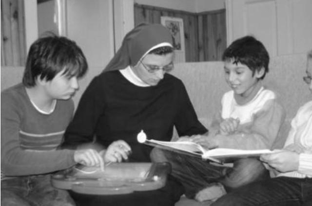 W środę, 22 kwietnia, w wieku 45 lat zmarła siostra Maria Weronika Mochocka od Świętej Rodziny, pochodząca ze Smykowa (parafia Skorzeszyce).
