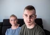 Jakub Hartwich, bohater protestu niepełnosprawnych został radnym w Toruniu