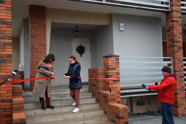 Działalność zakończył dom tymczasowego pobytu dla Białorusinów