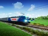 Lotos Kolej będzie miała w swoim taborze Vectrona - najnowocześniejszą lokomotywę w Europie [WIDEO]
