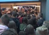"""Wągrowiec: Dyrekcja szkoły kazała zamknąć wszystkie drzwi poza wejściowymi """"dla bezpieczeństwa uczniów"""""""