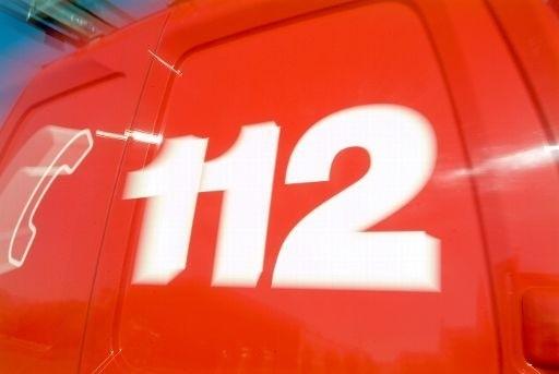 Numer 112 wykręcamy w sytuacjach zagrożenia życia.
