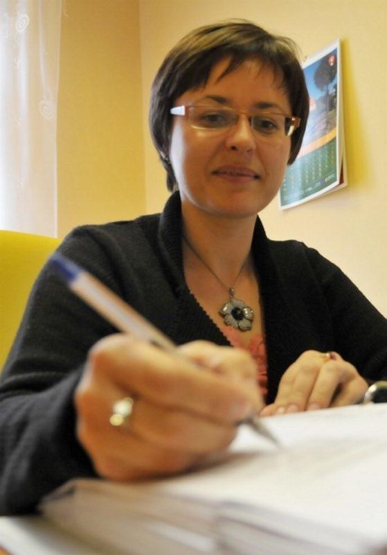 - Asystenci rodzinni będą intensywnie uczestniczyć w życiu wytypowanych rodzin - Beata Przymuszała liczy, że projekt zakończy się sukcesem społecznym