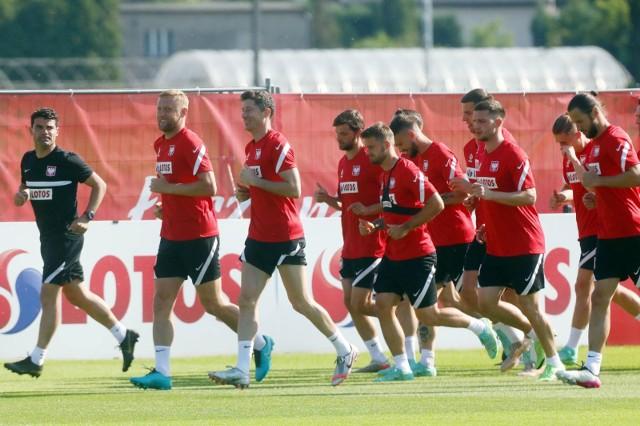 Otwarte treningi reprezentacji Polski w Gdańsku będą limitowane. Obejrzy je maksymalnie po 5 tysięcy osób