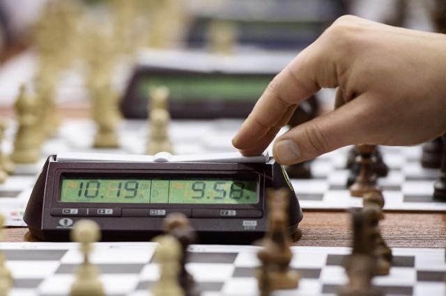 Najlepsi szachiści rywalizować będą przez tydzień w Katowicach
