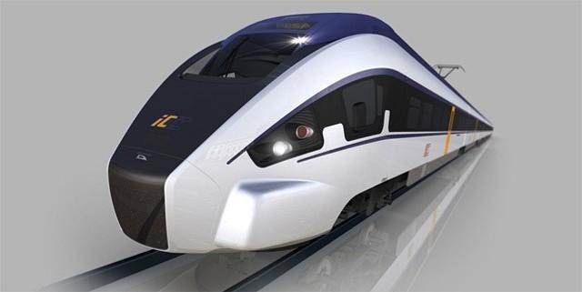 """Pociągi """"Dart"""" będą mogły rozwinąć prędkość 160 km/h"""