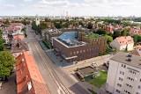 Dawna poczta w Gdańsku Wrzeszczu: atrakcyjna lokalizacja, mieszkania i lofty w niezwykłej, historycznej przestrzeni [wizualizacje]