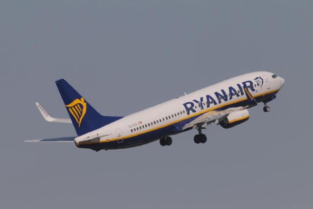Samoloty z logo Ryanair przestaną latać od jesieni