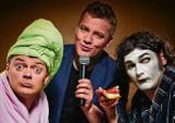 """Kabaret Smile z najnowszym programem """"To Ci tłumaczę"""" w Białymstoku"""