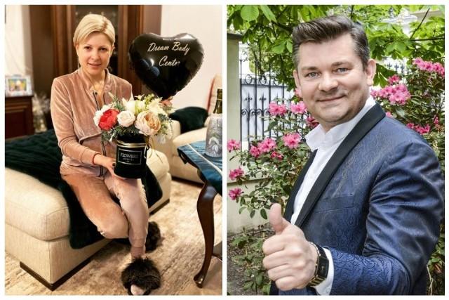 Tak mieszkają Zenek Martyniuk i Magda Narożna. Wybrali domy na wsi. Który robi większe wrażenie? Zobacz zdjęcia