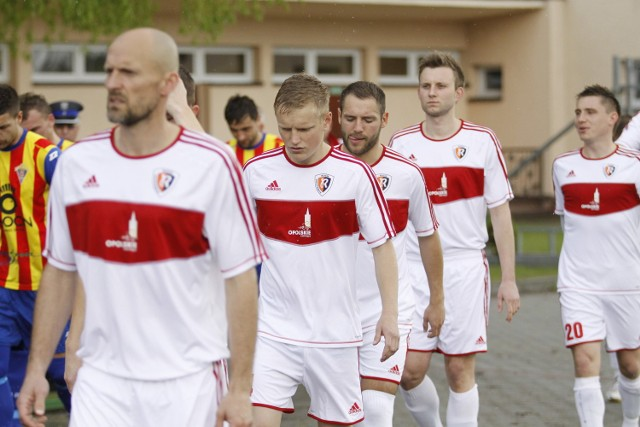 Piłkarze Ruchu Zdzieszowice będą jedną z czterech drużyn z naszego regionu, które najwcześniej zaczną sezon 2014/15.