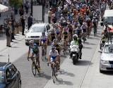 Wyścig Solidarności i Olimpijczyków 2020 wcześniej. Będzie więcej górskich etapów. Meta w Łodzi [MAPA WYŚCIGU]