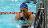 Pływaczka Mirela Olczak zawieszona, ale nie skreślona