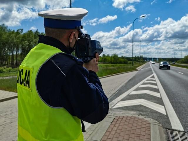 Podlaska policja uprzedza, że nie zamierza pobłażać kierowcom